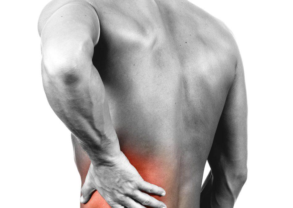 Mal di schiena: meglio gli aghi che le pillole