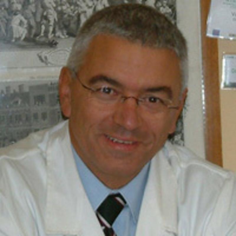 Prof. Giustino Varrassi