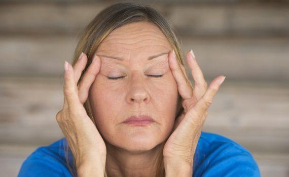 emicrania e menopausa