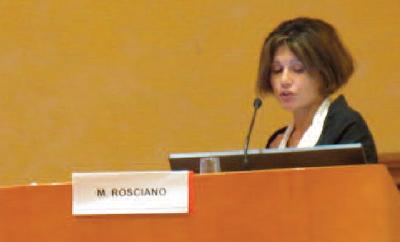 Dott.ssa Maria Rosciano
